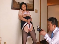 Japanese, Asian japanese masturbation, Asian stockings, Japan toy, Maya, Stockings masturbation
