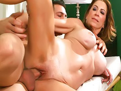 Mom, Step mom, Step-mom, Mature couple fucks, The moms, The mom