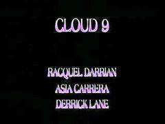 Racquel darrian, Racquel, Darrian