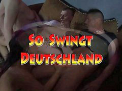 Swingers, German swinger, Amateur