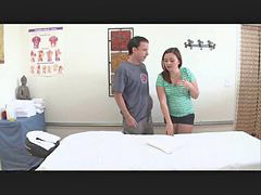 Asian, Hidden, Hidden cam, Massage hidden cam, Hidden cam massage, Asian massage