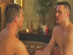 Asiaticos sexo gay, Ritual do sexo, Casal amador, Masturbando gay