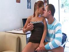 Hot teen anal, Head shaving, Anal heels, Teen heels, Car teen, Redhead blowjob