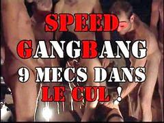 Gang bang, Gang, Gang bangs, Lou, Gangs, Leští