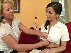 Lesbian seduce, Mature lesbian, Lesbian mature, Young lesbian