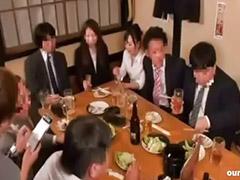 Vo chong gia nhat ban, Nhật bản