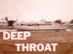 Film, Deepthroat