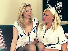 Nurse, Lesbian