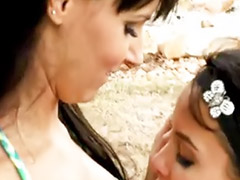 Rimming, Lesbians hair, Kissing lesbian, Kiss lesbian, Masturbation lesbians, Asian black sex