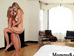 Stepmom, Teen seduce milf, Mom and teen, Friend and mom, Boy and milf, Teen seduces