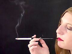 Ünüformalı, Redhead red, Cigarette holder, Cherie d, Formal, Chery