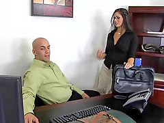 Sex office, Hot sex, Hot milf, Milf sex, Mikayla, Sex sex hot