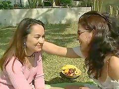 Lesbiche casalingo, Lesbica