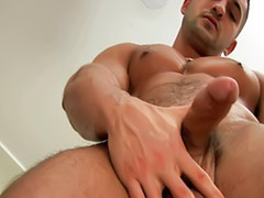 Hot muscular, Eddy, Solo male cum, Solo cum shots, Edd, Cum solo male