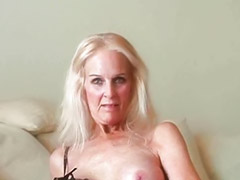 Granny, Old granny, Threesome fucking, Threesome fuck, Threesome old, Pussy old