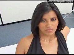 Pregnant, Casting, Casting argentinas, Argentina s, Pregnant x, O pregnant