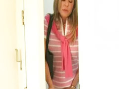 Teen, Milf, Brandi love
