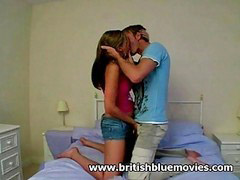 British teen, Casting teen, Casting teens, First teen, Time teen, Teens casting