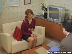 Interviewer, Job-interview, Job interviewer, Interviewed, Force japanese, Jobs interview