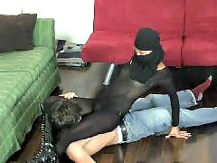 Previews, Pantyhose ballbusting, Ninjas, Asians cute, Asian cute, Ninja x