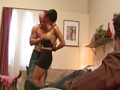 Dylan ryder, Dylan, With couple, Dylan-ryder, Baldı, Couples with couples