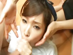 Japanese, Japanese schoolgirl, Asian threesome, Japanese  schoolgirl, Hot japanese, Asian threesomes