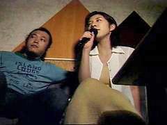 Japanese di dalam, Karaoke jepang, Jepang