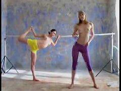 Nude gymnastics, Nude sport, Sportes, Sport sport, Sport nude, Sport 日本人