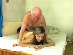 Teenager, Teenages, Teena, Take care of, Ref, Grandpa horny
