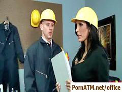 Big tits, Secretary, Boss, Thei, Tits secretary, Tits banged