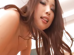Asian, Japanese, Japanese threesome, Hairy
