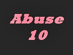 Abused, Abuse, Abused bus, Abuses, N15, Abused 3