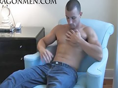 Tyler, Hot muscular, Chris, Tyler a, Wank,, Wank cum