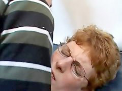 Gingers, Glasses ahal