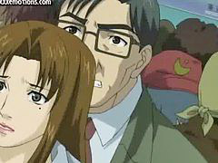 Anime, Train, Training, Babe, Anim, Animation