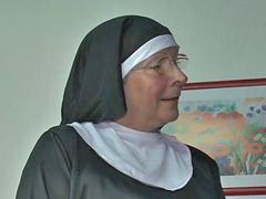 German, Mature, German mature, Mature german, Nuns l, Matured german