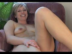 Hot mom, Orgasm