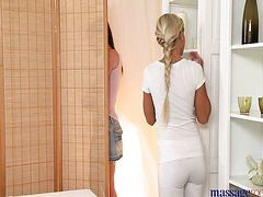 Massage, Sag, Lily, Lili, Massages, Massaged