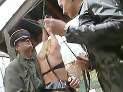 Slave, Torture