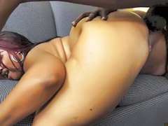 Ebony anal, Big ass fuck, Ebony milf, Big cock anal, Ebony big tits, Anal milf