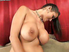 Big tits, Carmella bing