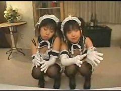 Niñas, Nenas, Jovencitas, Japonese