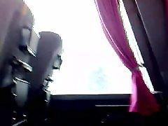 Otobus otobuste, Otobüs