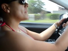 Public flashing amateur, Public car flash, Public nudist, Nudities, Nudist amateur, In bikini