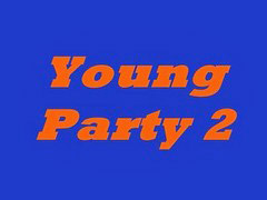 Young party, Young parties, Party young, N15, Young, party, 15
