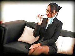 Secretary, Skills, Speciality, A sec, X ha, Thied