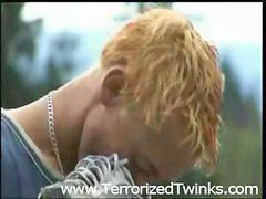Terror, Rori, Straight, Straight boy, Terrorized, Straights