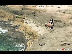 Toy squirt, Outdoor solo, Masturbation squirt, Squirting solo, Masturbation beach, Masturbation outdoor