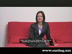 Milf, Casting