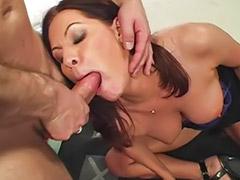 Anal mature, Mature anal